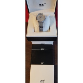 Montblanc Heritage Spirit Date Automatic - Model New!