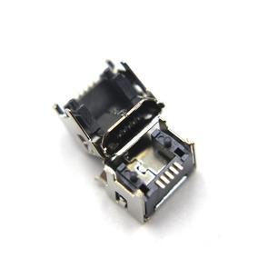 Kit 3 Conector Carga Original Caixa Som Jbl Go Micro -115