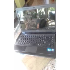Laptop Hp Compact Presario Cq43
