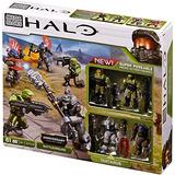Halo Mega Bloks Set 97519aniversario Collection Campo De B