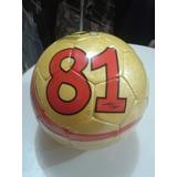 Bola 81 Campo Dalponte Profissionais - Futebol no Mercado Livre Brasil 588c82bcdfa11