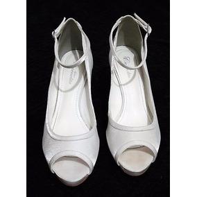 Sapato De Noiva! Lindo! Atelier Carmelita!