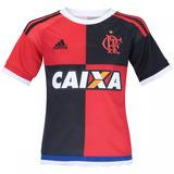Camisa Do Flamengo Infantil 1 Ano - Esportes e Fitness no Mercado ... e544910269806