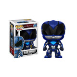 Funko Pop Blue Ranger #399 - Power Rangers - Original Nuevo