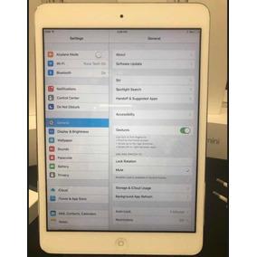 Ipad Mini 32 Gb + 3g+ Wi-fi+ Original