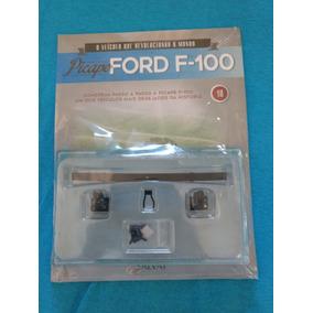 Fasciculo 10 F100 Azul Salvat