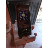 Sony Ericsson K790 + Accesorios!!
