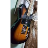 Fender Squier Telecaster Con Seymor Duncan Hot Rails