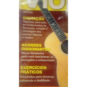 Revista Aprenda Ja Especial Violao