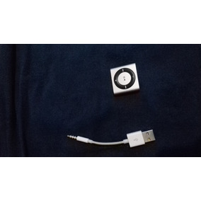 Ipod Shuffle 2gb Apple Original Aceito Trocas