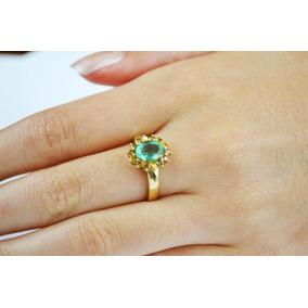 c1f4b99c31b Anel Coroa Real Ouro Feminino - Anéis com o melhor preço no Mercado ...