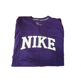 Playera Nike Coupe Droite Manga L