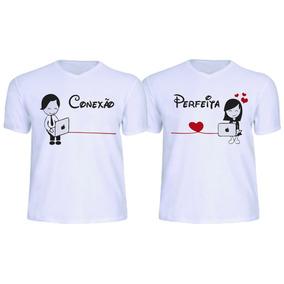 Camisetas Corinthians Casal - Camisetas e Blusas no Mercado Livre Brasil 0daa30e63244b
