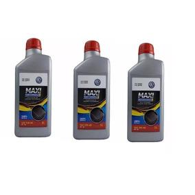 3 Óleo Castrol 508 Maxi 5w-40 Original 100% Sintético