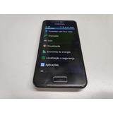 Galaxy Sii Lite - S2 Lite Funcionando Em Bom Estado