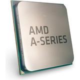Cpu Amd A-series A8 9600 3.1 A 3.4 Ghz 65w Soc Am4 Ad9600a