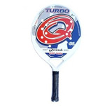 Raquete Mini-tennis Quissak Turbo