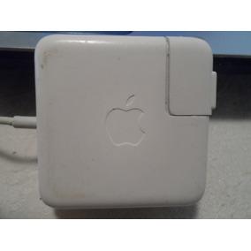 Cargador Mag Safe 2 Para Mac Book Air De 45 W Origuinal Con