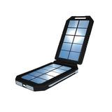 Cargador Solar Portátil Tgw Tagwood Iph047