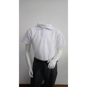 6af205df4583f Camisa Colegial Blanca - Camisas en Mercado Libre Colombia