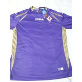 50cc59093b Camisa Joma Fiorentina no Mercado Livre Brasil