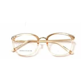 Armação Para Grau Amarela Da Acetato Armacoes - Óculos no Mercado ... dc71dcce02
