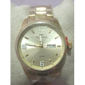 1f2e7837ff732 Relógio Technos Golf 2305af 4x - Relógios De Pulso no Mercado Livre ...