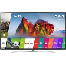 Tv Lg 86sj9570 86 Super Ultra Hd Smart - Tienda Oficial Lg