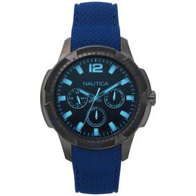 d7312d47f92 Podium Nautica Masculino - Relógios De Pulso no Mercado Livre Brasil