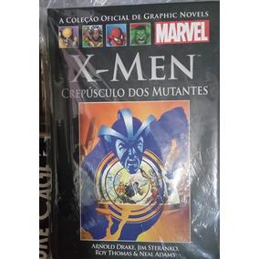 Salvat Xv: X-men: Crepúsculo Dos Mutantes