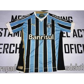 Camiseta De Gremio Puma De Utileria Tenela Buenisimaaa 239c0c1644a6e