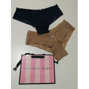 Victoria Secrets Pack De 2 Hermosos Cachetetos Envio Gratis