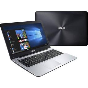 Notebook Asus Z555 Core I7 10gb 256ssd+2tb 930m 2gb 15,6 Hd