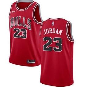 Nba Michael Jordan Chicago Bulls 2018 Pronta Entrega 9ebd5d3e655