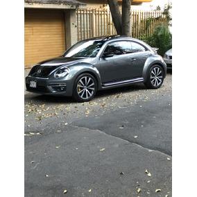¡vendo O Cambio Imponente Beetle Turbo R Edicion Especial!!!