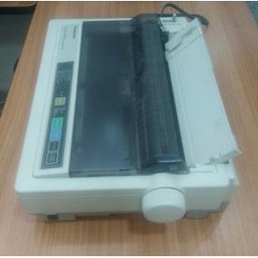 Impresoras Panasonic Matricial Nueva De Caja 80 Colimnas.