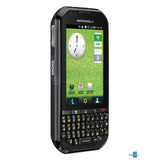 Nextel Motorola Titanium Qwerty Com Câmera 5mp, Android 2.1