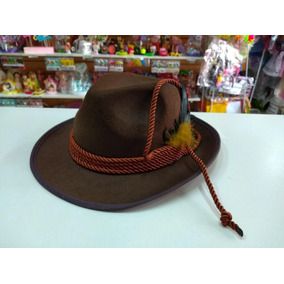 Gorros Tiroles - Disfraces y Cotillón en Mercado Libre Argentina 8cd8cb90ac6