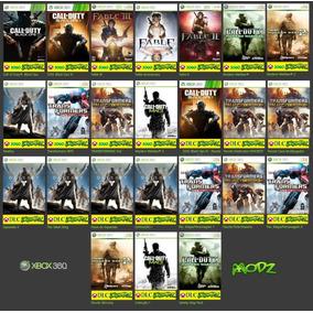 Kit Com 11 Jogos Originais Xbox 360 Digital Envio Imediato