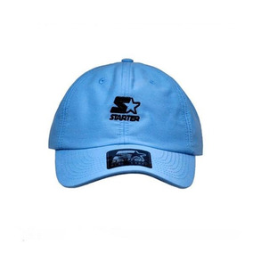 Boné Starter Dad Hat Aba Curva - Bonés para Masculino no Mercado ... 35024c40af4