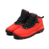 Zapatillas Jordan Air 10 Retro Dama