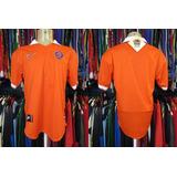 Camisa Da Holanda Laranja Mecanica - Futebol no Mercado Livre Brasil c94b9cff20a11