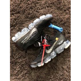 Nike Vapormax X Off White - Black