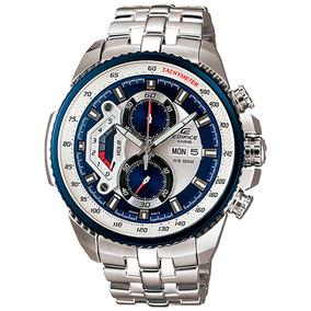 4c651f3245b Relogio Casio Edifice Ef 558d - Relógio Casio Masculino no Mercado ...