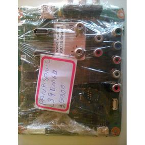 Placa Principal Panasonic Tnp4g453vh
