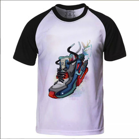 Camiseta Raglan Personalizada Tenis Carro Turbo N.941 9de006cfd4f3a