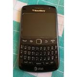 Teléfono Blackberry Curve 9360 Gsm (de Chip) Liberado