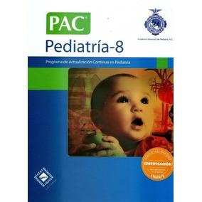 Pac Pediatria-8 ¡envío Gratis!