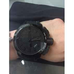 Reloj Metal Ch Swiss Edición Especial All Black 100%original
