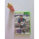 Fifa 13 Xbox 360 Garantizado